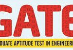 Graduate aptitude test in engineering logo