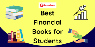 Best financial books for students