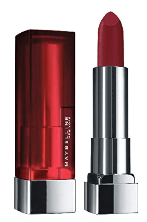 image of Maybelline NY color sensational